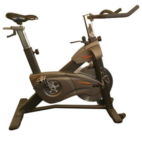 Museeuw Spinning bike