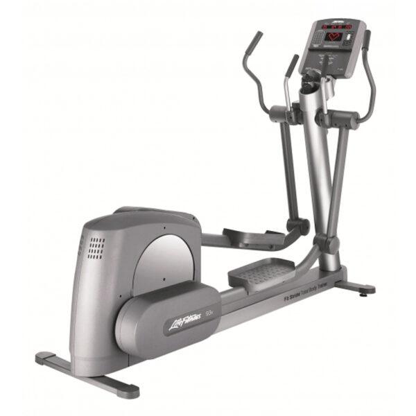 life fitness crosstrainer
